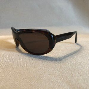 Giorgio Armani Sunglasses Tortoise Shell